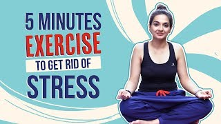 What is stress and how to tackle it? | Neha Ranglani | Pinkvilla