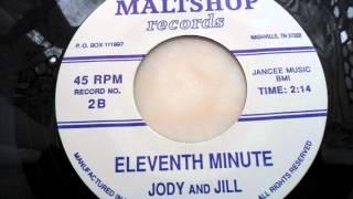 Jody and jill - Eleventh minute