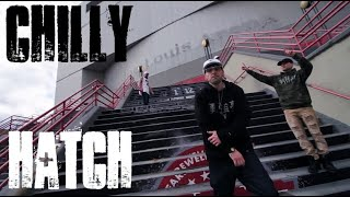 """Chilly Winters """"D.N.D.D."""" (OFFICIAL MUSIC VIDEO) ft. HATCH"""