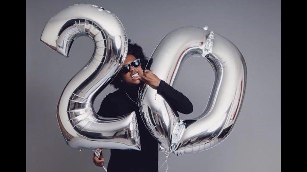Princeton's 20 Birthday! YouTube