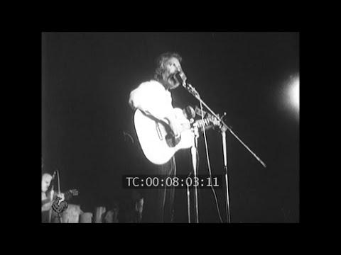 Georges Moustaki - Ma liberté (live Festival de Carthage)