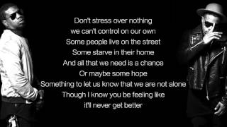 r city   dont you worry lyrics