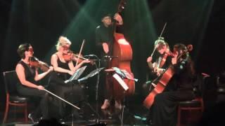 AC Hyldest til Hugo Rasmussen - DMA Jazz 2015