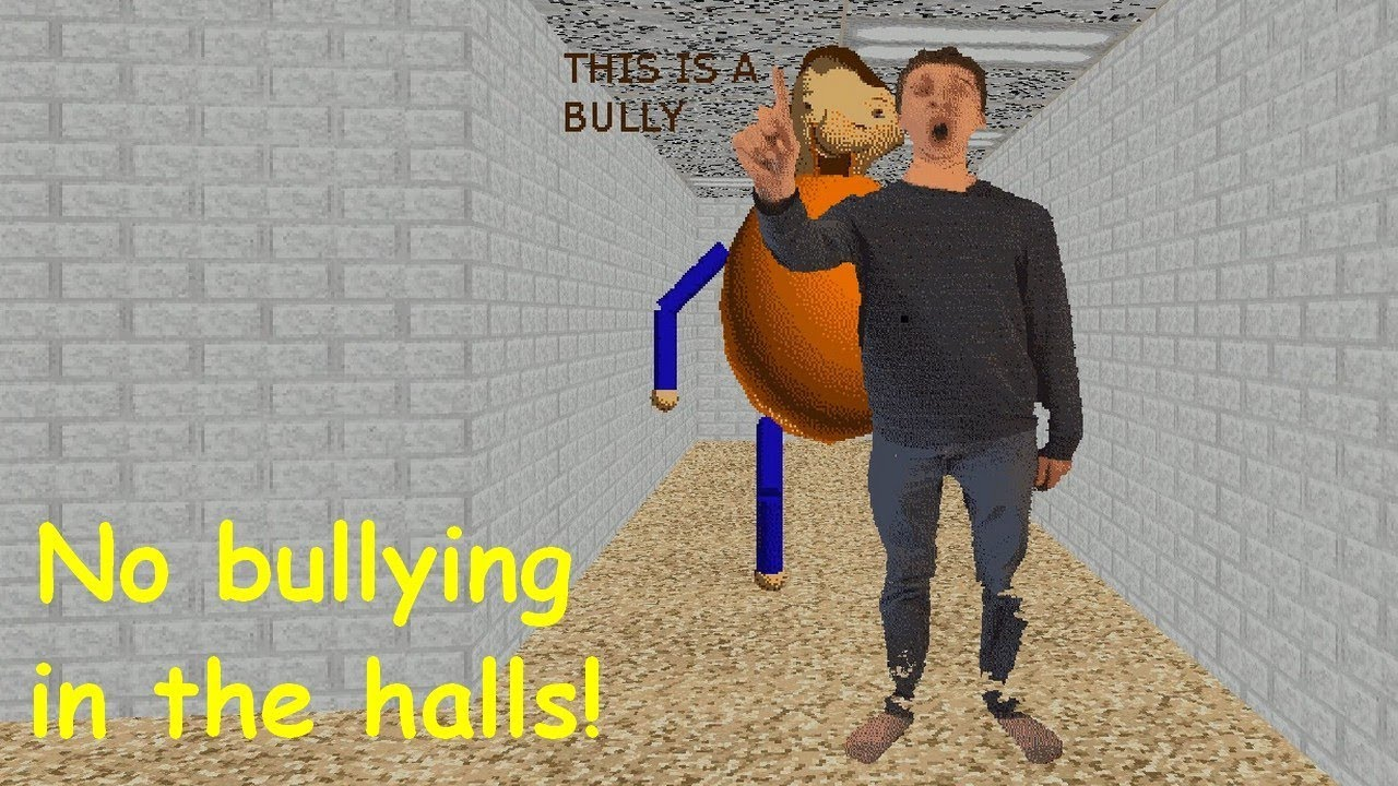 no bullying in the halls youtube