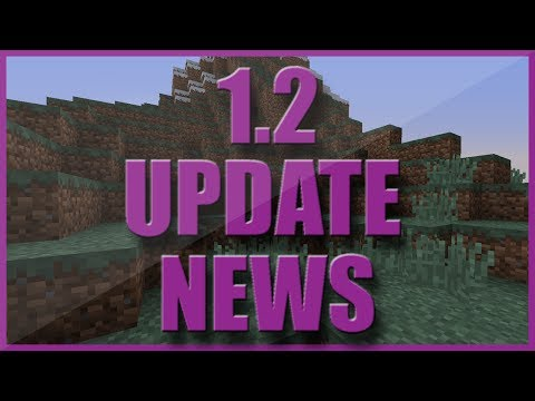 1.2 POCKET EDITION UPDATE NEWS | MINECRAFT PE UPDATE | STAINED GLASS - TRANSPARENT ICE BLOCK
