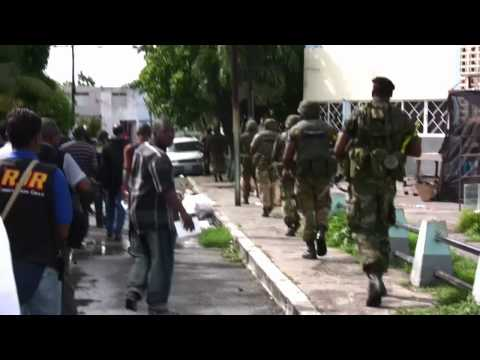 Tivoli speaks after bloody police-military operation
