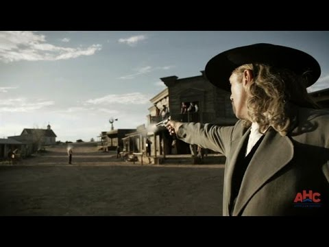 Wild Bill Becomes a Legend in His Own Lifetime | Gunslingers