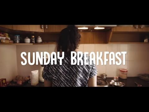 Sunday Breakfast - VIT Film Society