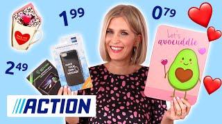Action Valentijn Cadeaus VOOR JE VRIEND onder DE VIJF EURO!