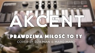 Akcent - Prawdziwa miłość to Ty (Rock version by Rock'n'Polo)