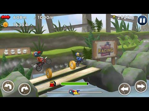 Mini racing game เกมแข่งรถ เกมรถแข่ง เกมรถวิบากซิ่งมันส์มากๆ