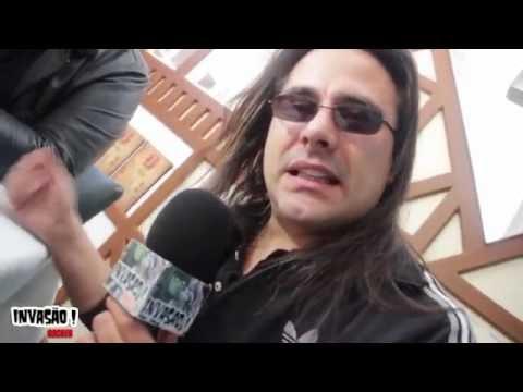 ANDRE MATOS   Super entrevista e cenas do show   INVASÃO ROCKER baixar grátis um toque para celular