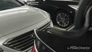 그랜저HG 올도색 차량 확인과 설명입니다. 그냥 알아두…
