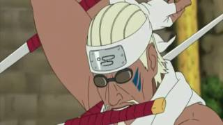 Killer Bee AMV- Numb/ Encore [1080p HD]