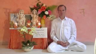 Yogatattwa - Natur des Yoga - Sanskrit Wörterbuch