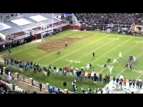 37 Kegan Gaither K 2011 Season Highlight  Prattville High School, AL