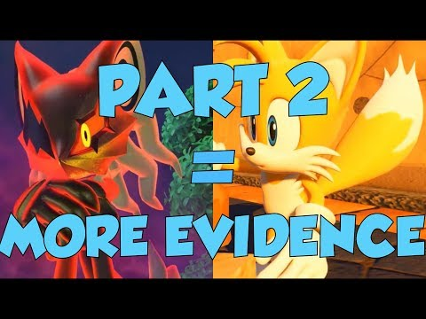 INFINITE = TAILS?! Part 2 MORE EVIDENCE  Sic Forces Theory