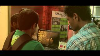 Nasscom Game Developer Conference 2014 || Highlights