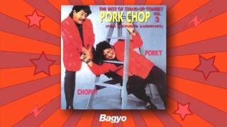Porkchop Duo - Bagyo (The Best Of Stand-up Comedy Vol.3)