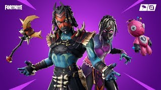 🔥 FORTNITE YOU GO TO 100 POINTS!? 🔥 NEW SKINS! #LOOTSVERSENY #FORTNITE #HUN