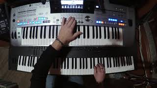 Baixar Calvin Harris -  Sam Smith - Promises | Cover - with multipad audio synchronized female voice
