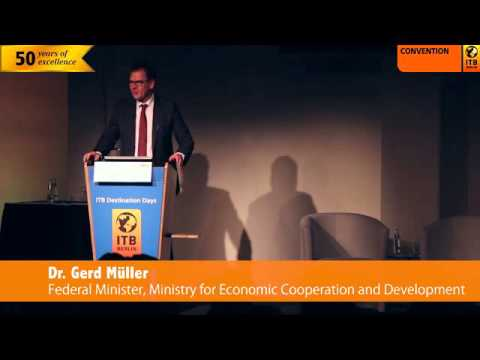 Travel For ONE WORLD – Sustainable Tourism Factor For Success In Developing  And Emerging Countries
