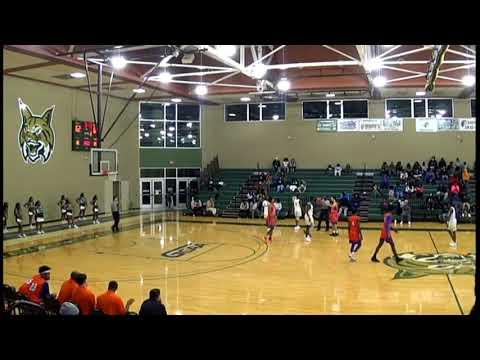 GHC vs. East GA (Away) pt 3