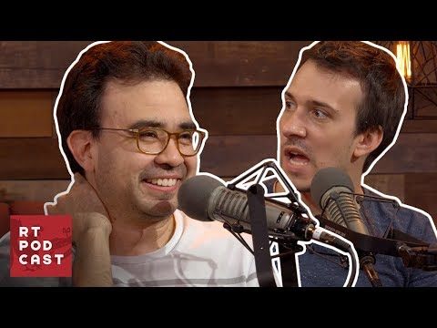 RT Podcast: Ep. 510 - The Last Time Gus Cried?