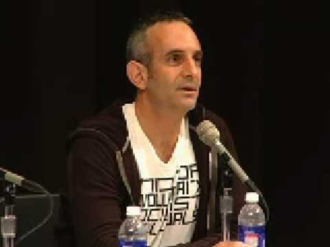 Loyola University Artist Management Seminar: Gary Gersh on Signing Nirvana