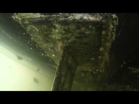 Underwater Hull Cleaning & Inspection