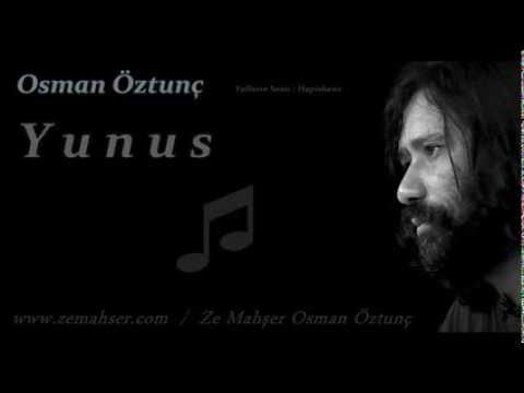 Yunus (Osman Öztunç)