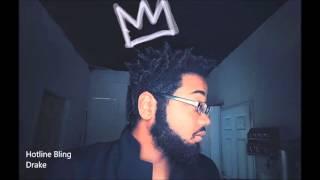 Hotline Bling - Drake(Cover)...