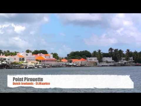 NEW!! Point Pirouette Sint Maarten Caribbean Real estate and villa rentals By Sunshine Properties