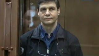 Андрею Пылёву (Карлик) ореховская ОПГ дали  25 лет строгого режима