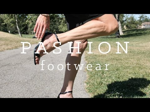 dde1691cadbc Pashion Footwear Kickstarter Commercial - The World s First Fully  Convertible High Heel