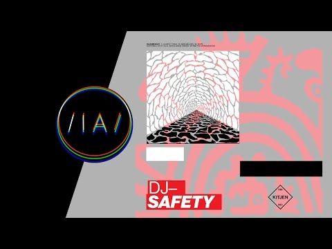 Suzanne Kraft - DJ Safety Track
