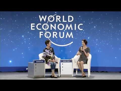 China 2014 - An Insight, An Idea with Zhou Xun