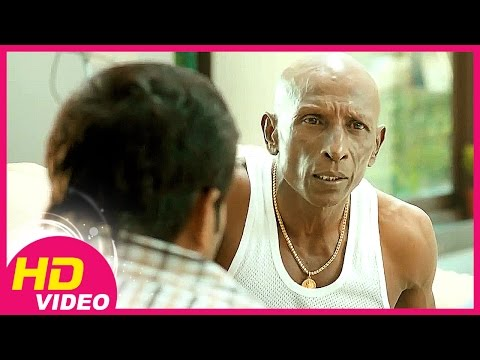 Raja Rani -Rajendran advices Arya Travel Video