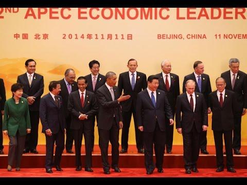 パヨク「安倍はトランプ会談で世界に恥を晒した」→安倍総理、APECで人気者に 各国首脳から質問攻め
