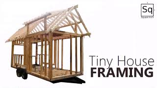 Tiny House Plans With Material List - Gif Maker  Daddygif.com  See Description