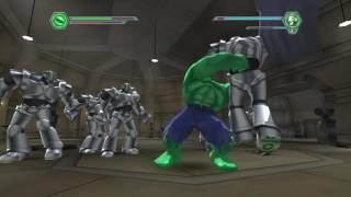 Hulk 2003 - Playthrough - Part 12
