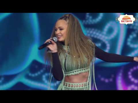 SOYANA – Карие глаза (концерт «Звезды Востока. Осенняя сказка», 22 ноября 2019 год, Vegas City Hall)