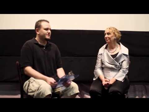 Jeff Dolniak Interviews Mink Stole