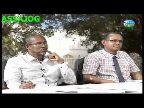 Djibouti: Madal Furan   iyo Abdillahi Hadi           01/10/2015