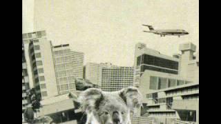 Koalas Desperados - Fado Chupao (ft. A Naifa & Laura Lopez Castro)