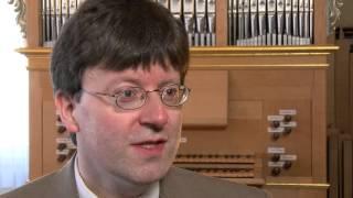 Wie funktioniert eine Orgel?