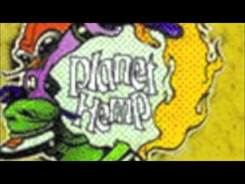Skunk - Planet Hemp - Hemp New Year - 1996