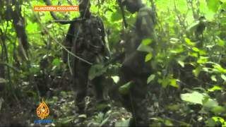 UN and Congo troops attack Hutu rebels