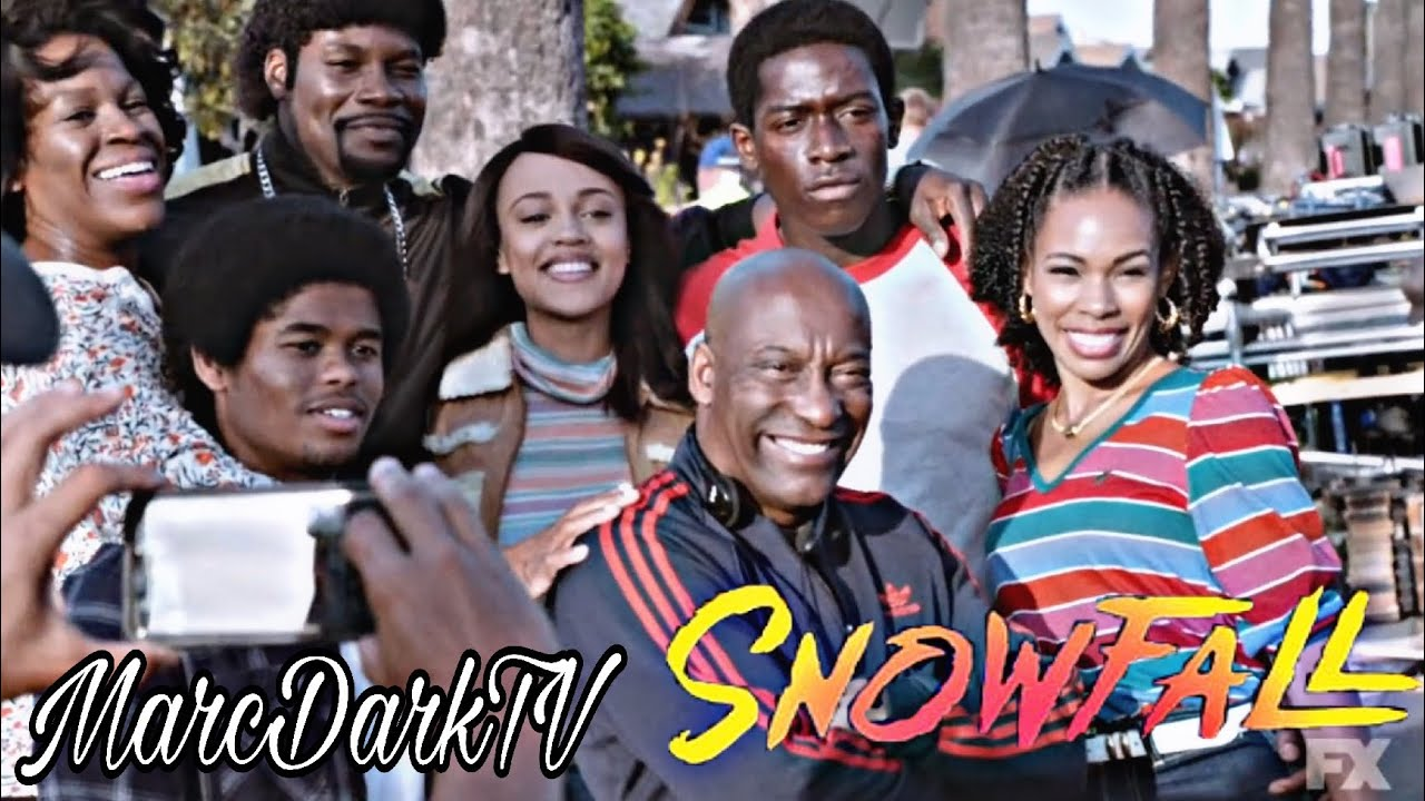 Download SNOWFALL SEASON 3 WHAT TO EXPECT!!!