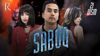 Saboq (o'zbek serial) | Сабок (узбек сериал) 21-qism